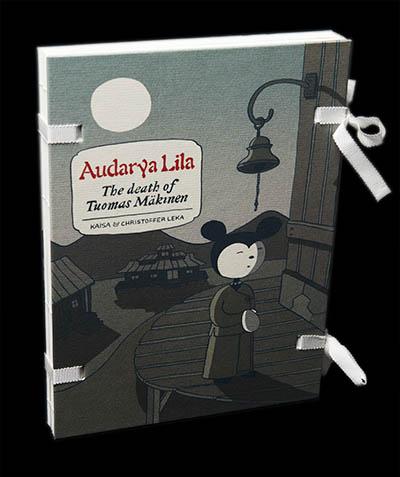 Audarya Lila